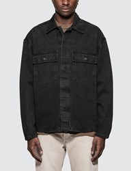 Yeezy Season 6 Workwear Shirt