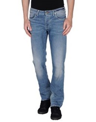 Armani Jeans Denim Pants Blue