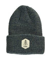 Coal The Scout Blue Beanies