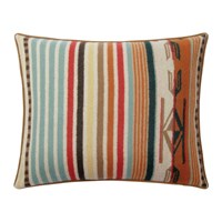 Pendleton Chimayo Cushion Coral