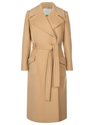 Windsmoor Windsor Belted Wool Coat Camel