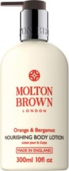 Molton Brown Orange And Bergamot Body Lotion Colorless No Color