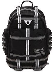 Eastpak 33L White Mountaineering Backpack Black