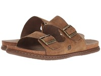 Born Pacho Brown Men's Sandals