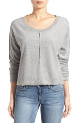 Joe's Jeans Women's Joe's 'Claudie' Sweatshirt