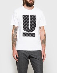 Undercover T Shirt In White