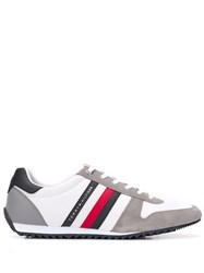 Tommy Hilfiger Essential Signature Sneakers White