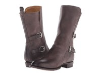 Lucchese Kate Black Cowboy Boots
