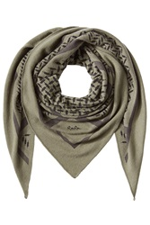 Lala Berlin Cashmere Scarf Gr. One Size