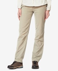 Craghoppers Nosilife Ii Pants From Eastern Mountain Sports Desert Sand