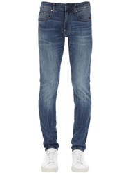 G Star Revend Skinny Super Stretch Denim Jeans Blue