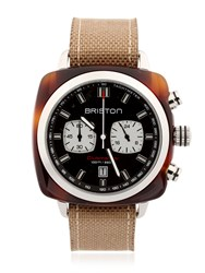 Briston Icons Clubmaster Sport Chrono Watch