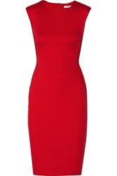 Bailey 44 Ponte Dress Red