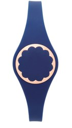 Kate Spade New York Solid Tracker Navy