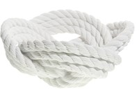 Areaware Knotted Rope Bowl