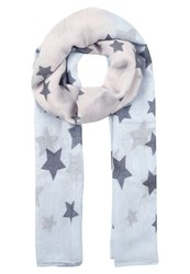 Only Onlruby Scarf Vapor Blue Grey