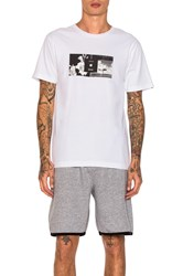 Undefeated 091102 Tee White