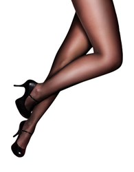 Pretty Polly Plus Size Curves Tights Black