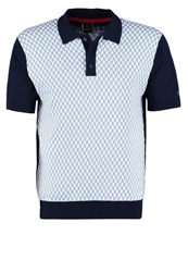 Merc Delray Jumper Navy Dark Blue