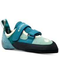 Evolv Elektra Climbing Shoes From Eastern Mountain Sports Jade