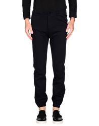 Nlst Casual Pants Dark Blue