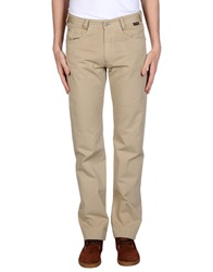 Betwoin Casual Pants Sand