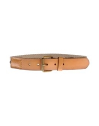 Pepe Jeans Belts Grey