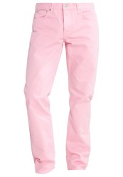 Soulland Erik Relaxed Fit Jeans Pink