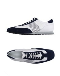 Boss Black Footwear Low Tops And Trainers Men
