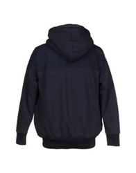Billabong Jackets Dark Blue