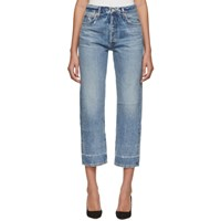 Citizens Of Humanity Indigo Emery High Rise Jeans
