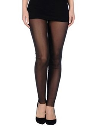 Germano Zama Leggings Black