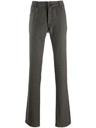 Canali Slim Fit Trousers 60