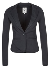 Tom Tailor Svea Blazer Pencil Grey Dark Gray