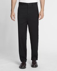 Our Legacy Black Wool Chino 22 Trousers