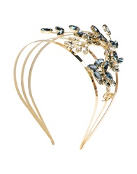 Dsquared2 Hair Accessories Blue