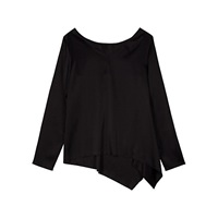 Gerard Darel Baltique Shirt Black