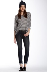 Rich And Skinny Skinny Ankle Jean Blue
