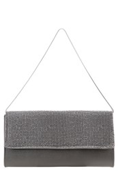 Wallis Diane Clutch Grey