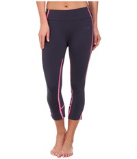The North Face Dynamix Legging Ink Spot Blue Women's Workout