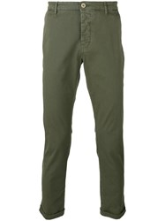 Pence Classic Chinos Green