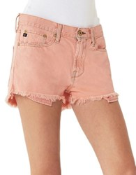 Big Star Cloud 9 Denim Shorts Sunlight