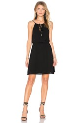 Wyldr The Babe Dress Black