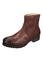 Blackstone Winter Boots Old Yellow Brown