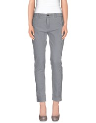Bogner Trousers Casual Trousers Women Light Grey