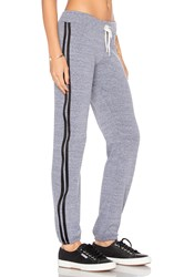 Monrow Athletic Vintage Sweatpants Grey