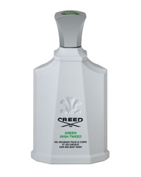 Creed Green Irish Tweed Hair And Body Wash