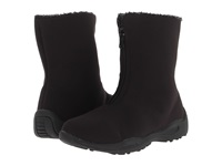 Propet Madison Mid Zip Black Women's Cold Weather Boots