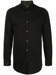 Loveless Jersey Shirt Black