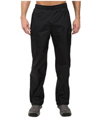 Adidas 2.5L Wandertag Climaproof Pant Black Men's Casual Pants